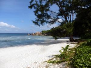 Anse Coco - La Digue