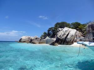 Einladung zum Schnorcheln - Coco Island